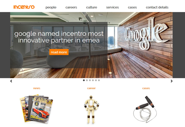 Incentro Digital Agency