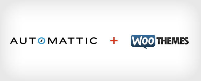 Automattic acquires WooThemes. Tags: WooCommerce, WordPress.